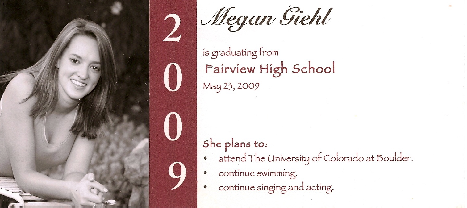 Creative diy graduation announcements practical college moms nancy filmwisefo