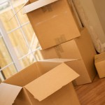 Moving Out of the College Apartment: Find Cheap Boxes
